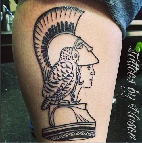 Tattoos by Nason Street Road Tattoo in Bensalem,...