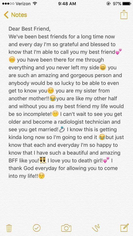 Cute Birthday Paragraphs : birthday, paragraphs, Friend..', Share, Friends., #bestfriends, #cute, #love, #friends, #BirthdayQuote…, Friends, Quotes,, Friend, Birthday, Quotes
