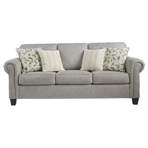 Best Seller Winston Porter Cannes Sofa Bed Free Shipping 400 x 300