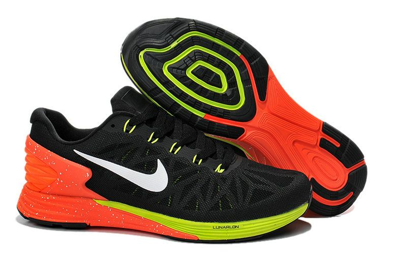 39a67f8ebd5a1 ... sale men boy nike lunarglide 6 hot lava black volt anthracite 337cf  137f2