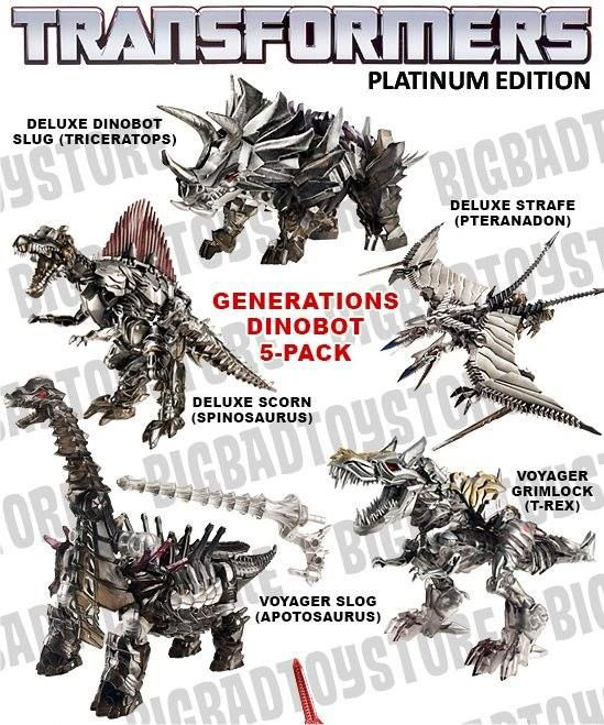 dinobots names and pictures  Google Search  transformers