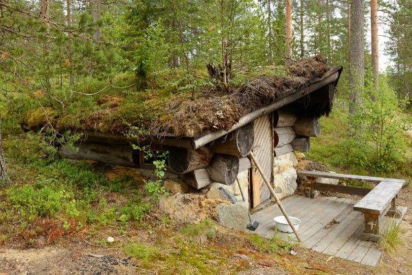 Shtf Shelter: Survival Life, Survival Tools