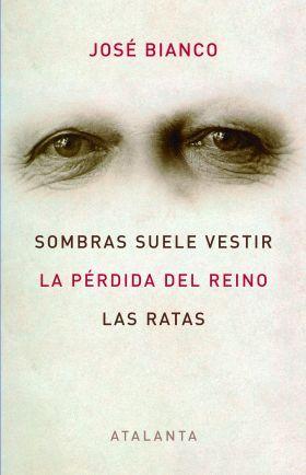 La Pérdida del reino - José Bianco: http://sinera.diba.cat/record=b1732133~S10*cat