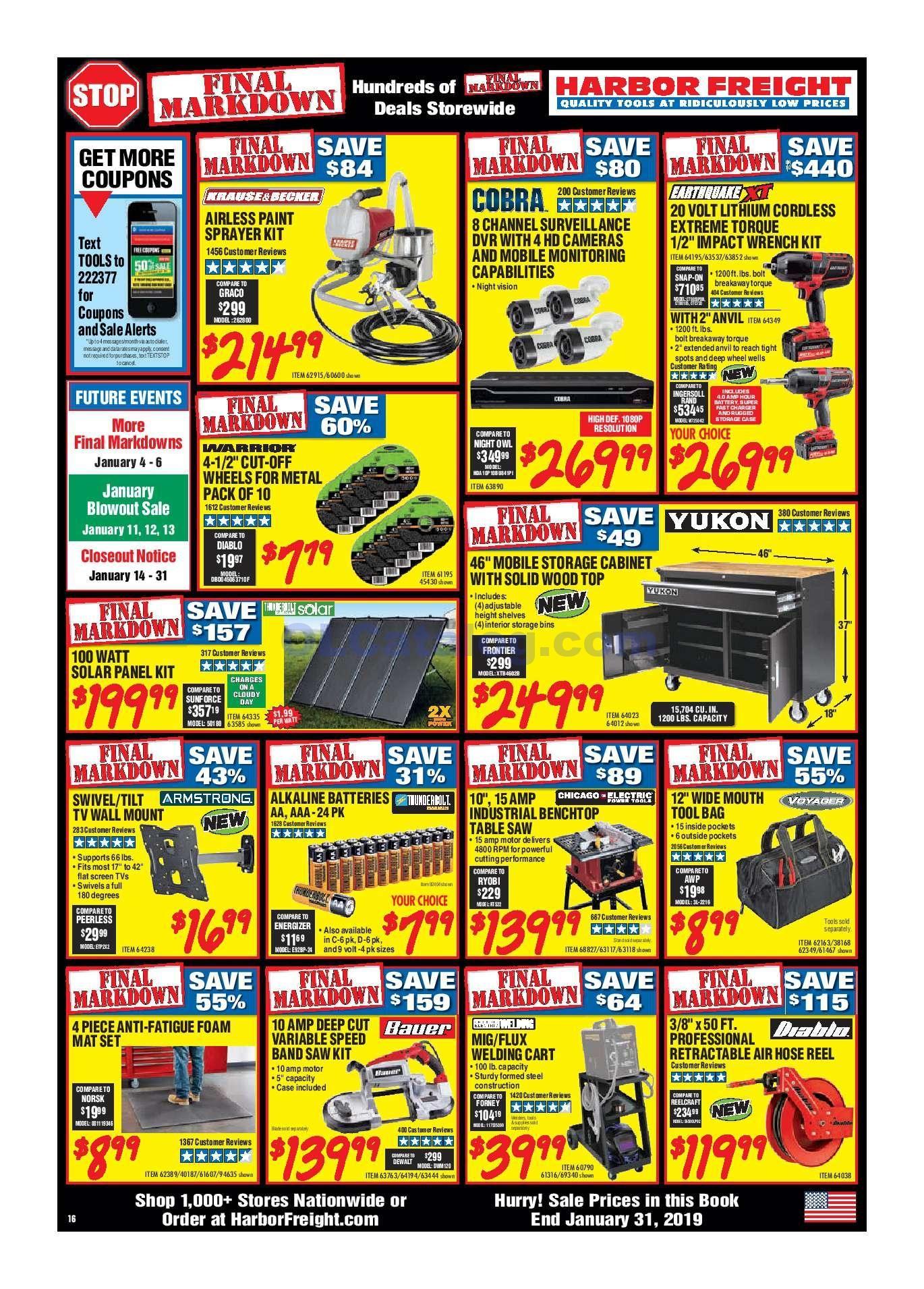 Pin Di Olcatalog Com Weekly Ads