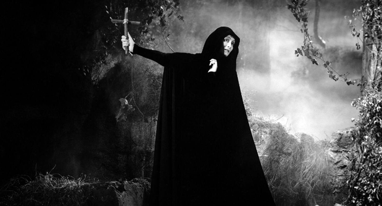 La hija de Drácula (1936)