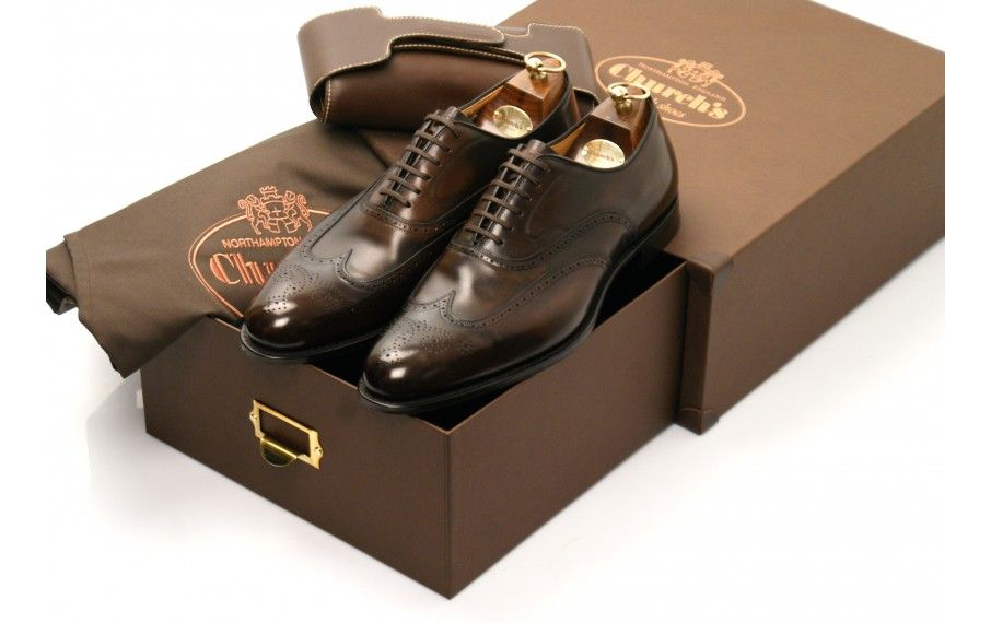 Church's Chatsworth   Best shoes for