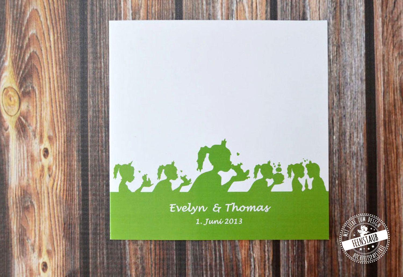 Froschkonig Feenstaub At Karte Hochzeit Froschkonig Hochzeitskarten