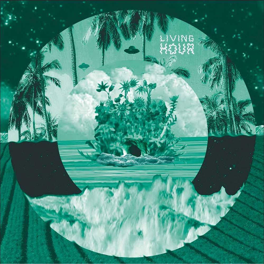 A tidal wave – there can be no more accurate description to the sonic personification of what we experienced upon hearing Living Hour's self-titled debut album. In quick summary, an album far too dense and long (for eight tracks anyway) to deserve a casual sentiment, a heaviness hangs over the album, but it's met firmly …