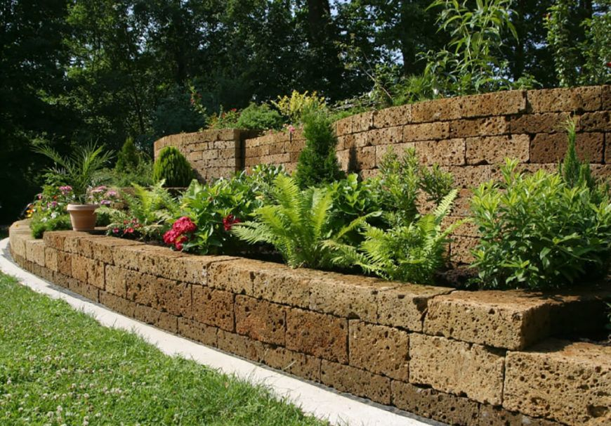 41 Stunning Backyard Garden Ideas (Photos) Backyard