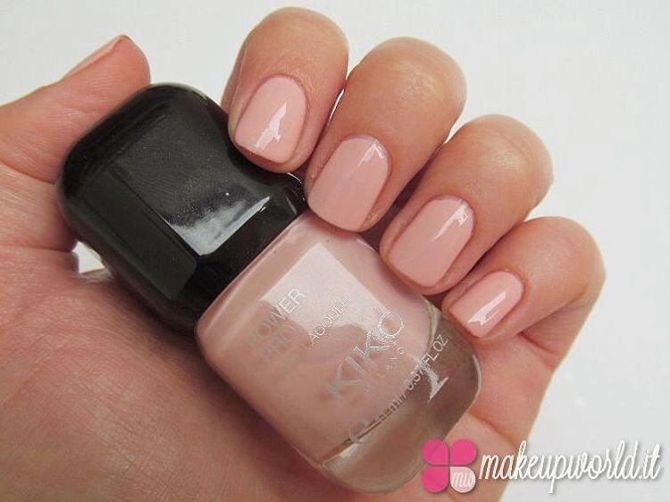 Kiko Pro Nail Lacquer 02