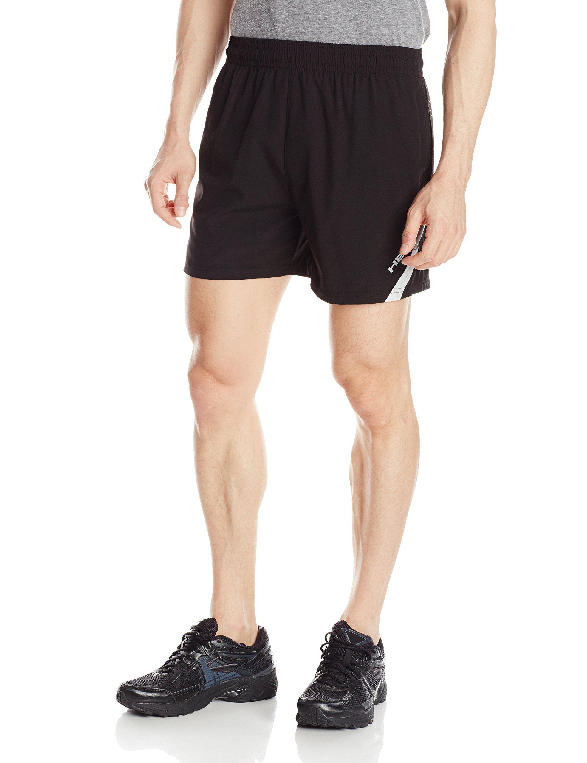 5 inch shorts