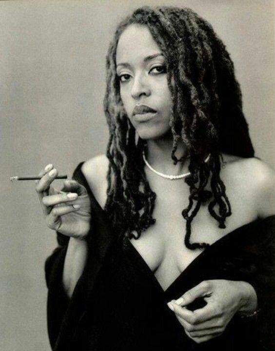 Cassandra Wilson is an American jazz musician, vocalist