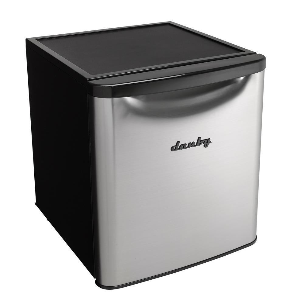 home depot stainless steel refrigerator top freezer