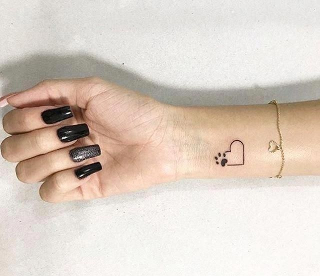 Tatuagens femininas delicadas para se inspirar