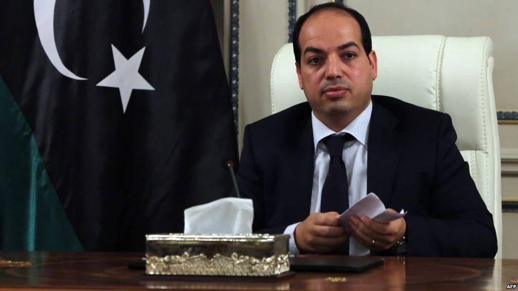 معيتيق يرفض تكليف وزير جديد للصحة قرار باطل Libya Talk Show