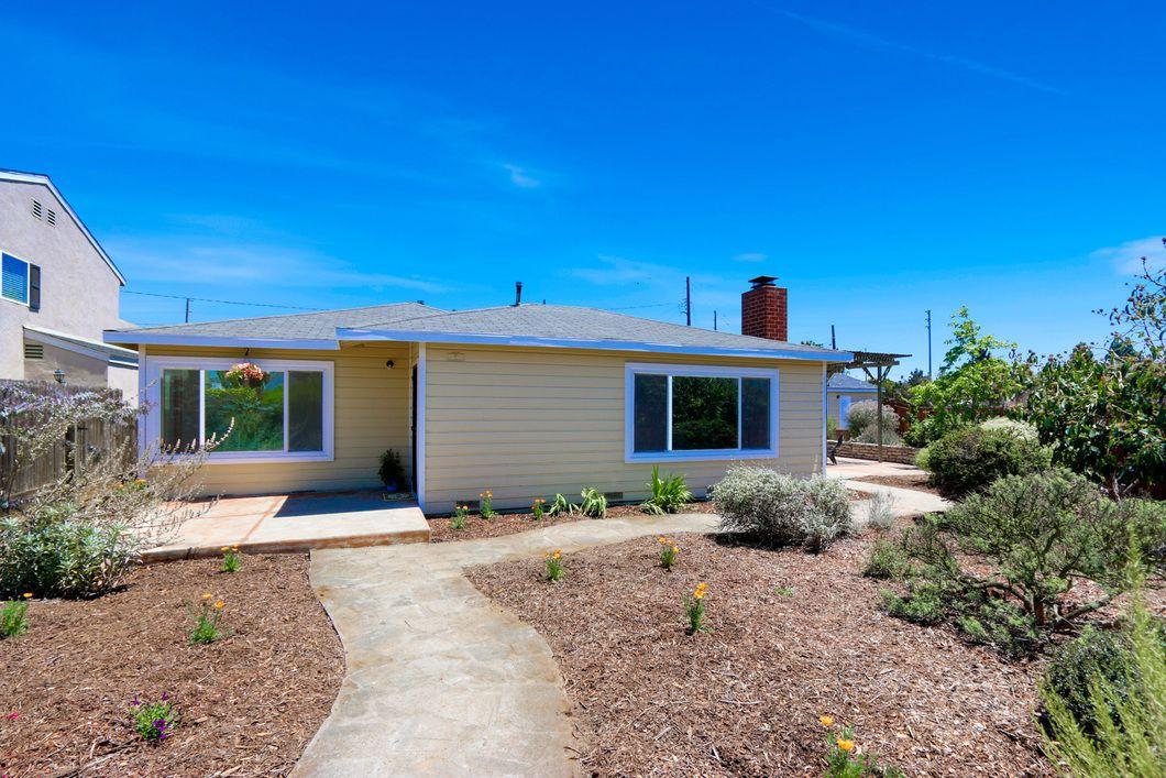 740 Roswell Avenue Long Beach Ca Architecture House Long Beach Beach