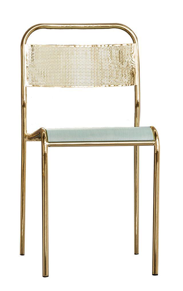Les chaises de la saison Interiors, Sofa daybed and Armchairs