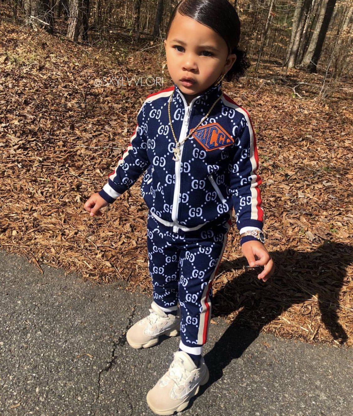 Drippyyy V Cute Black Babies Cute Little Girls Outfits Kids