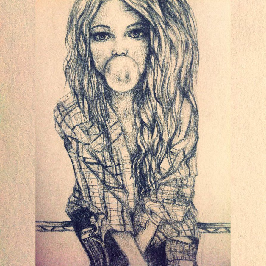 Hipster Drawing Ideas Tumblr Google Search Dessin
