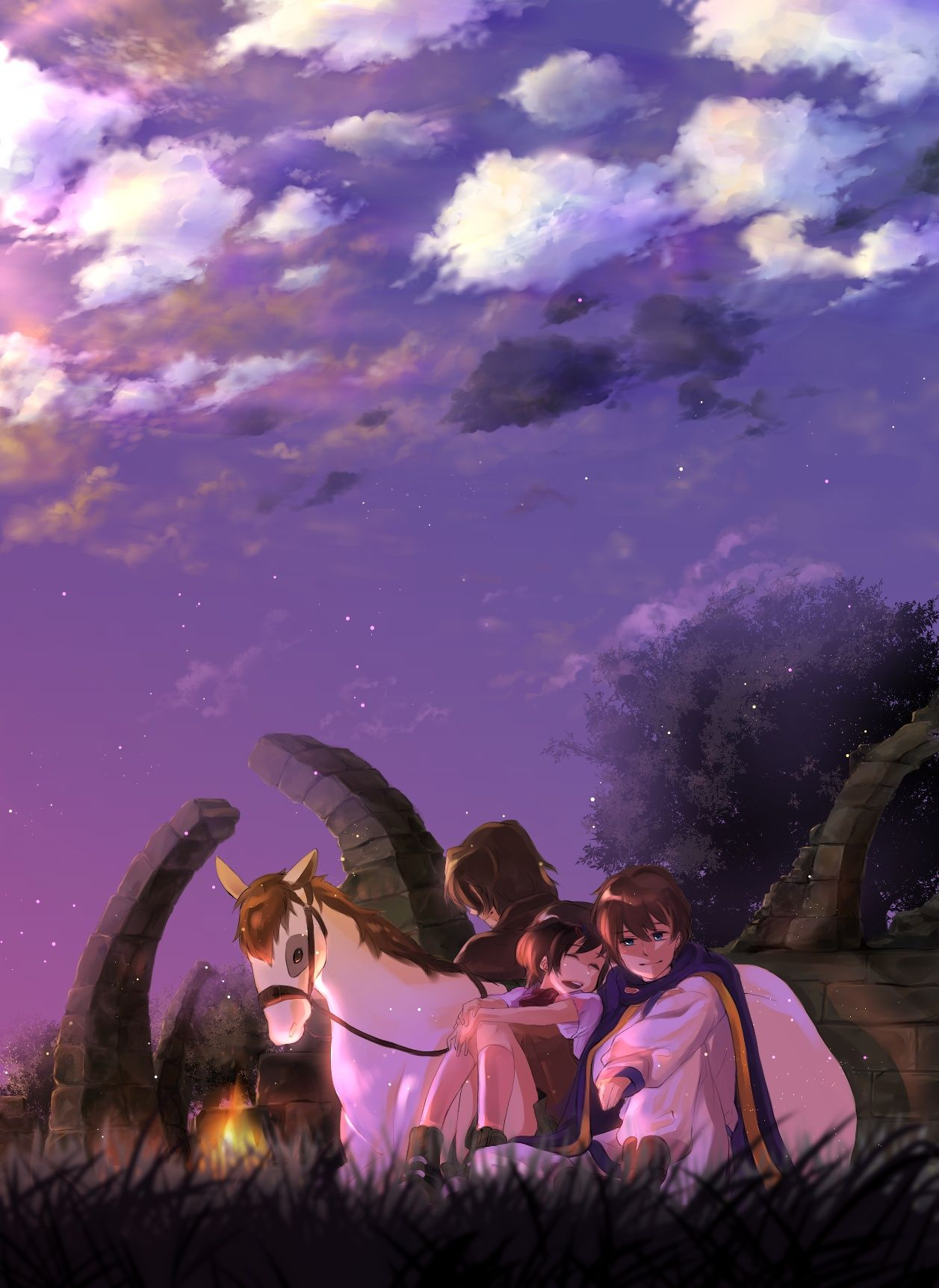 Pinterest Filmes De Anime Anime A Viagem