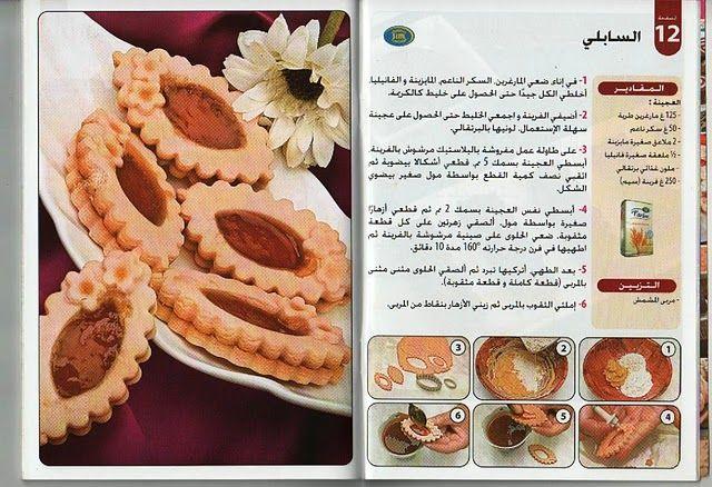 كتاب حلويات جزائرية بدون تحميل 2011 منتدى اللمة الجزائرية Food Arabic Dessert Cooking Recipes