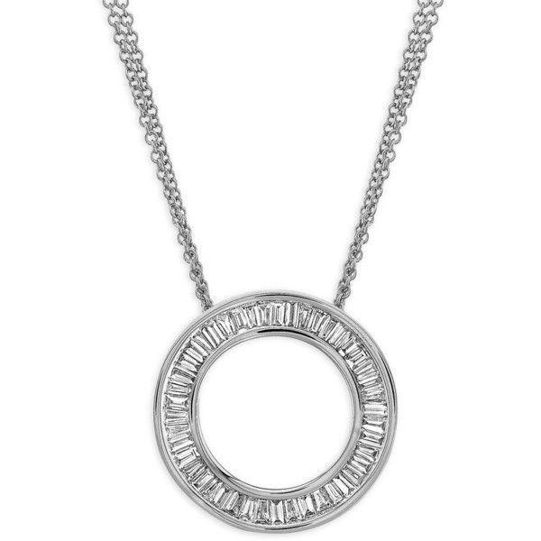 Circle Of Life Pendant Bony levy diamond circle of life pendant necklace nordstrom bony levy diamond circle of life pendant necklace nordstrom exclusive audiocablefo
