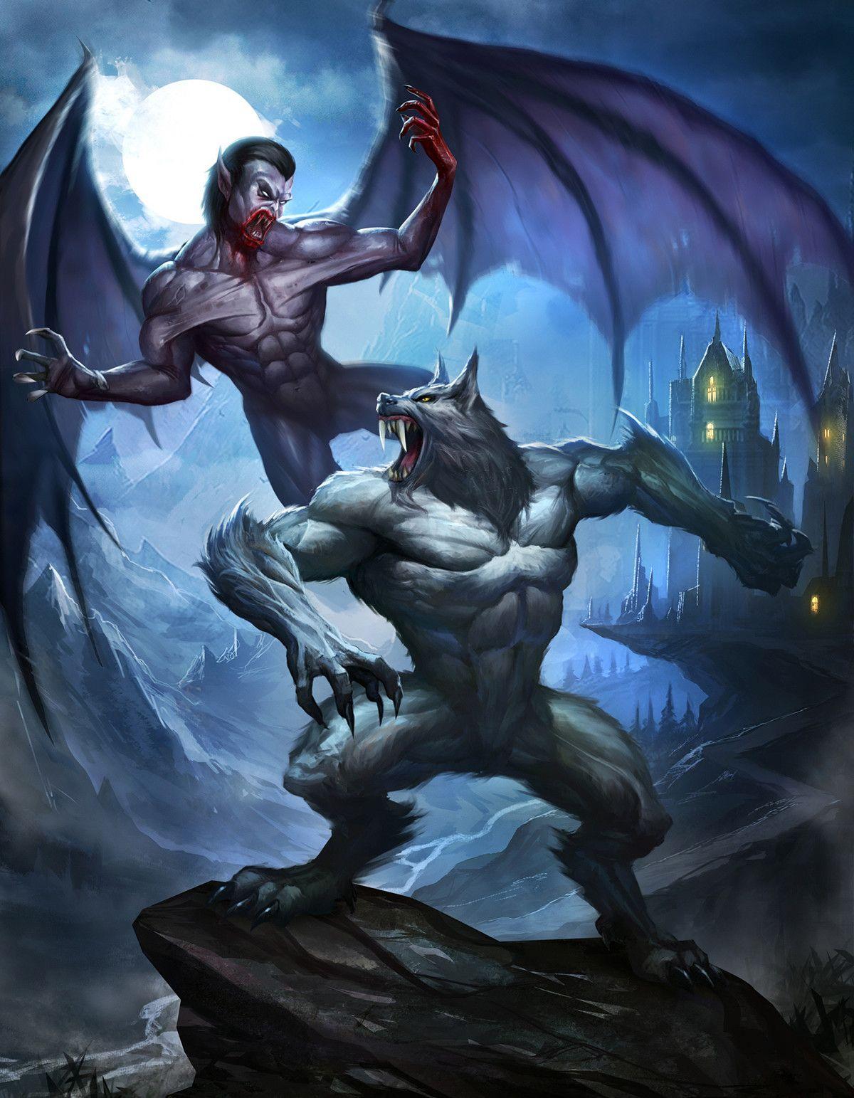 Card Game Licantropo Contra Vampiro Guerras Milenarias Imagenes Efectivas Que Le Proporcionamos Sobre Hombre Amigos Lobisomens Desenhos Lobisomem Lobisomem