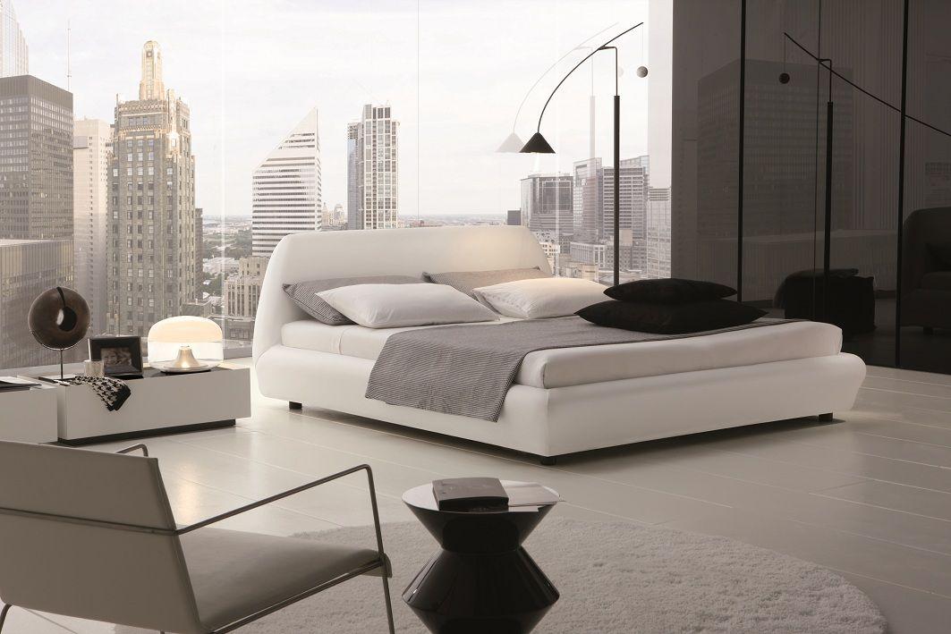 lit design avec coffre de rangement downtown chambre. Black Bedroom Furniture Sets. Home Design Ideas