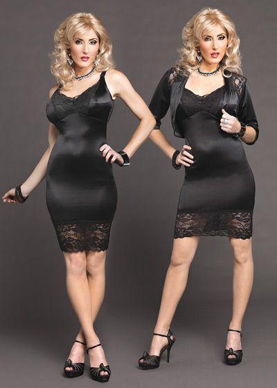Transvestite clothing and bras idea))))