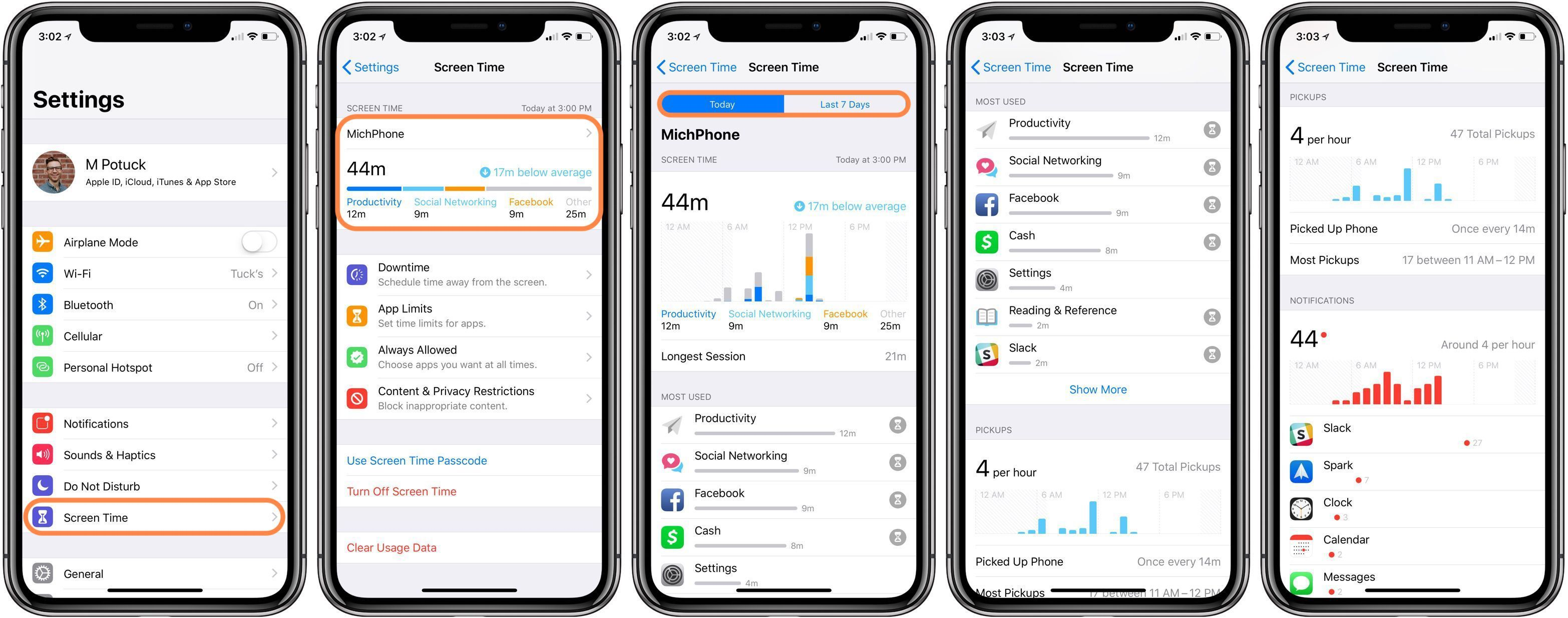 Apple iOS 12 Screen Time Feature All You Need Know