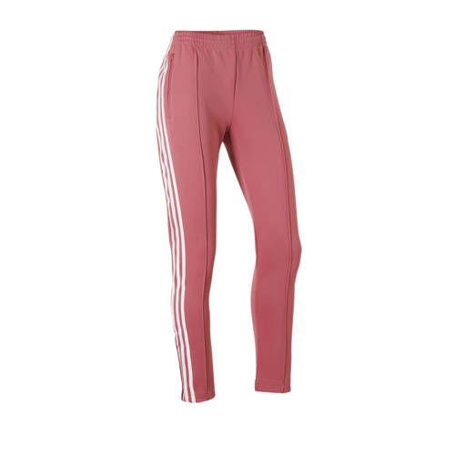 adidas originals sportbroek roze - Sportbroek, Adidas ...