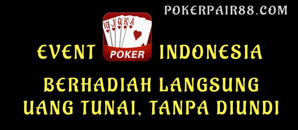 http://pokerpair88.com  Pokerpair88 situs poker online dan situs judi terbaik paling bagus di Indonesia minimal deposit 10 ribu