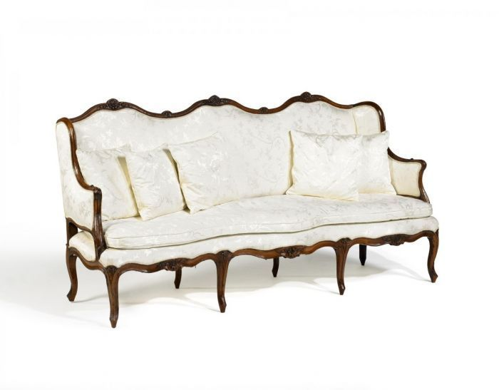 Van Ham Kunstauktionen Love Seat Home Decor Settee