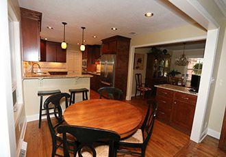 Mission Kitchen and bath www.missionkb.com - AFTER - Kitchen ...