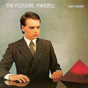 Gary Numan - The Pleasure Principal (1979)