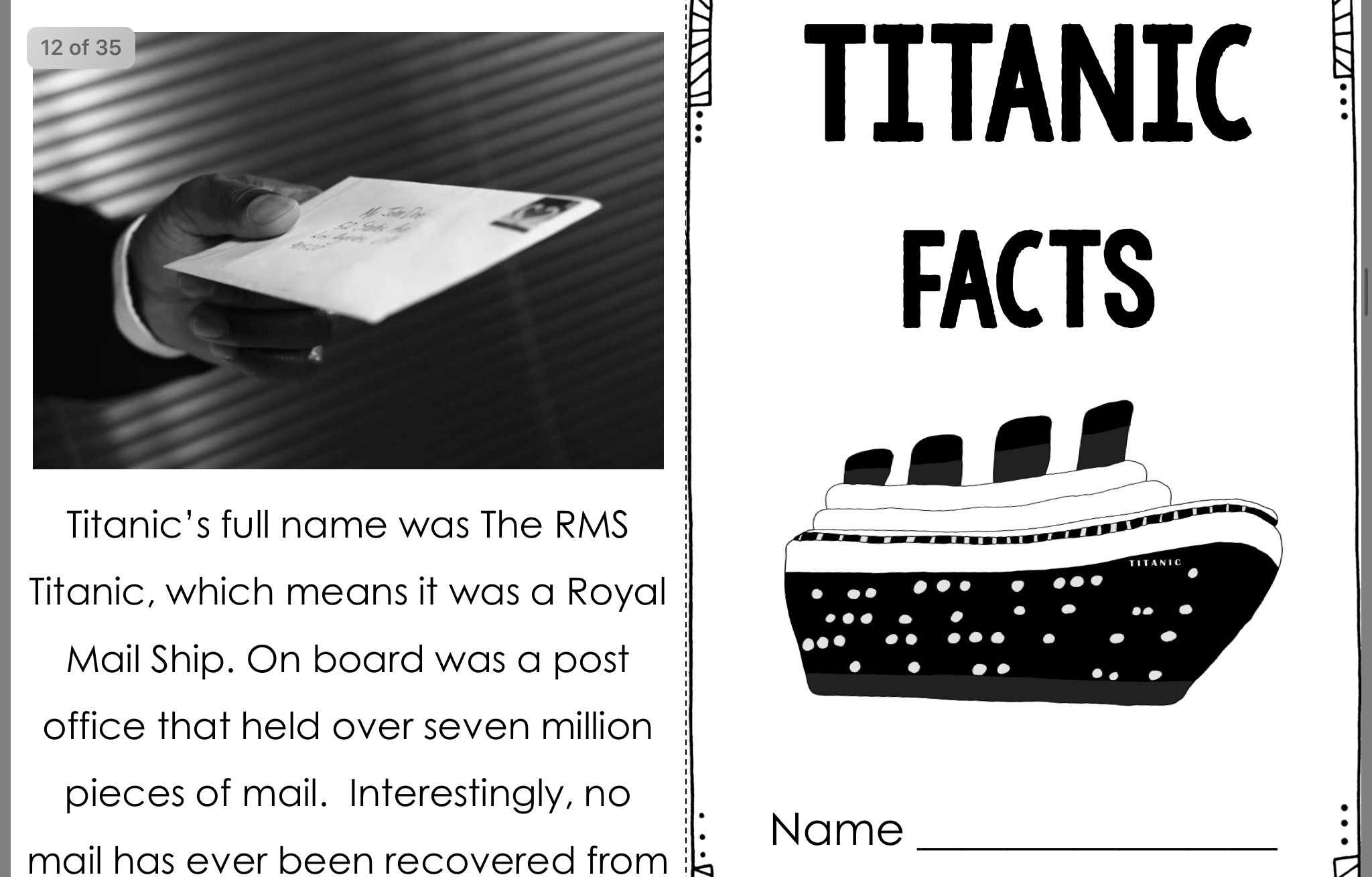 Pin By Crystal Olson On Titanic