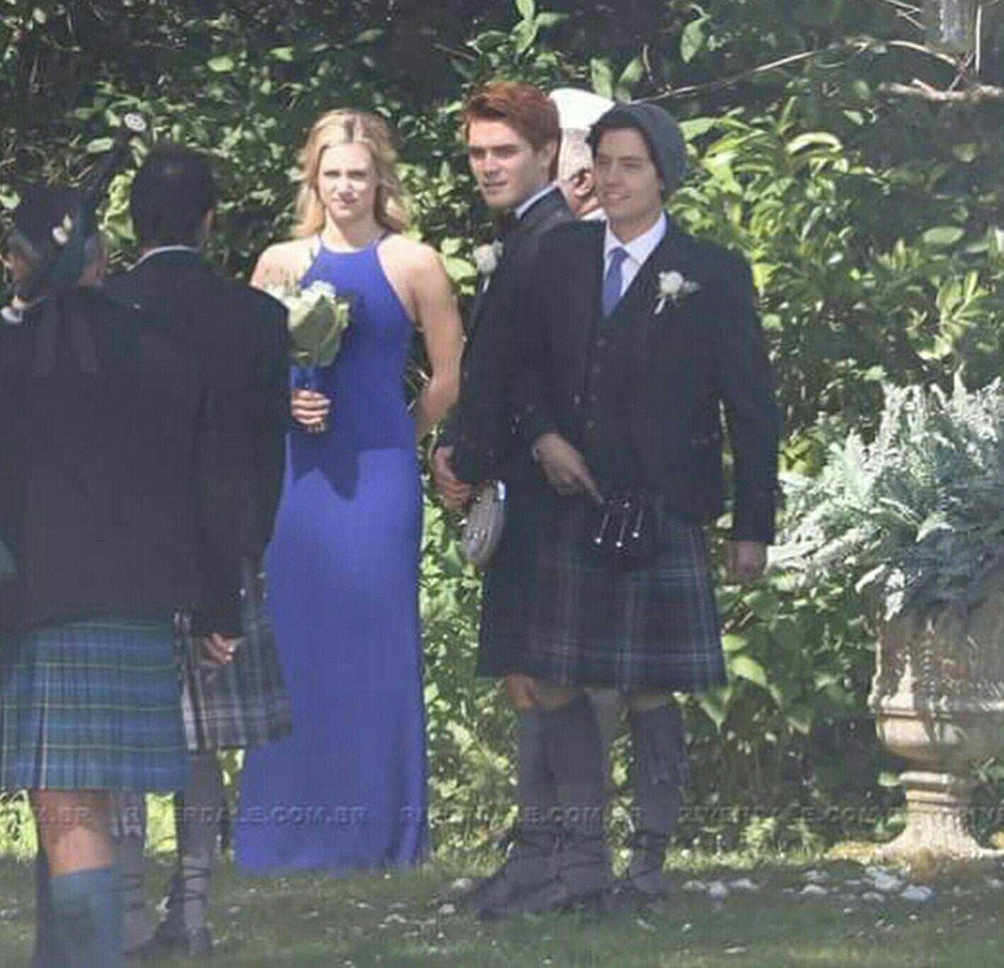 Season 2 filming spoilers