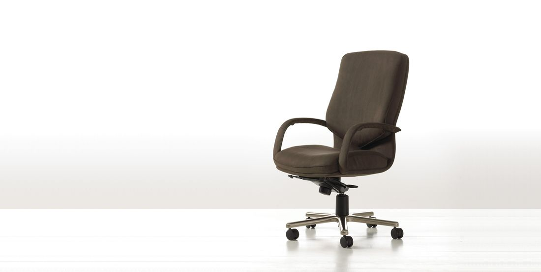 Waveland Desk Chairs Boast Handsome Lines And Supple Ergonomic Contouring  That Encourages Use In A Variety Of Settings.