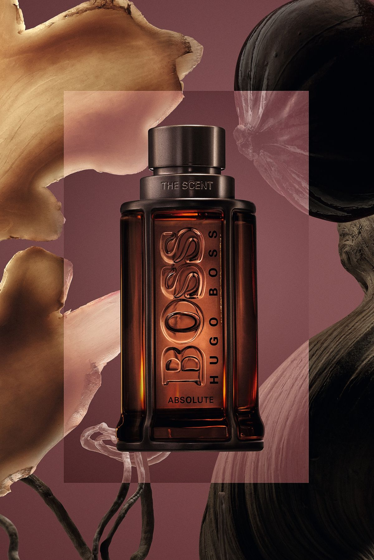 Pin on BOSS Fragrances