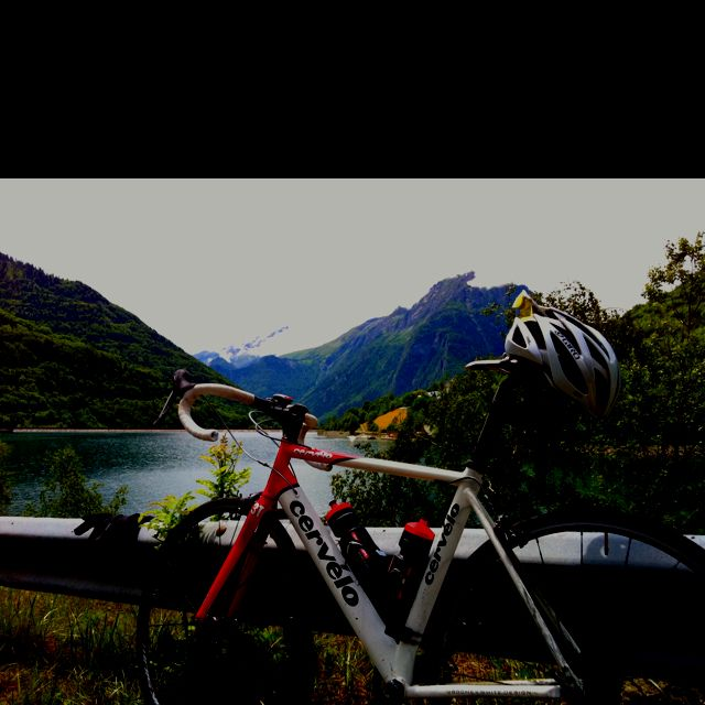 Relax bicicle