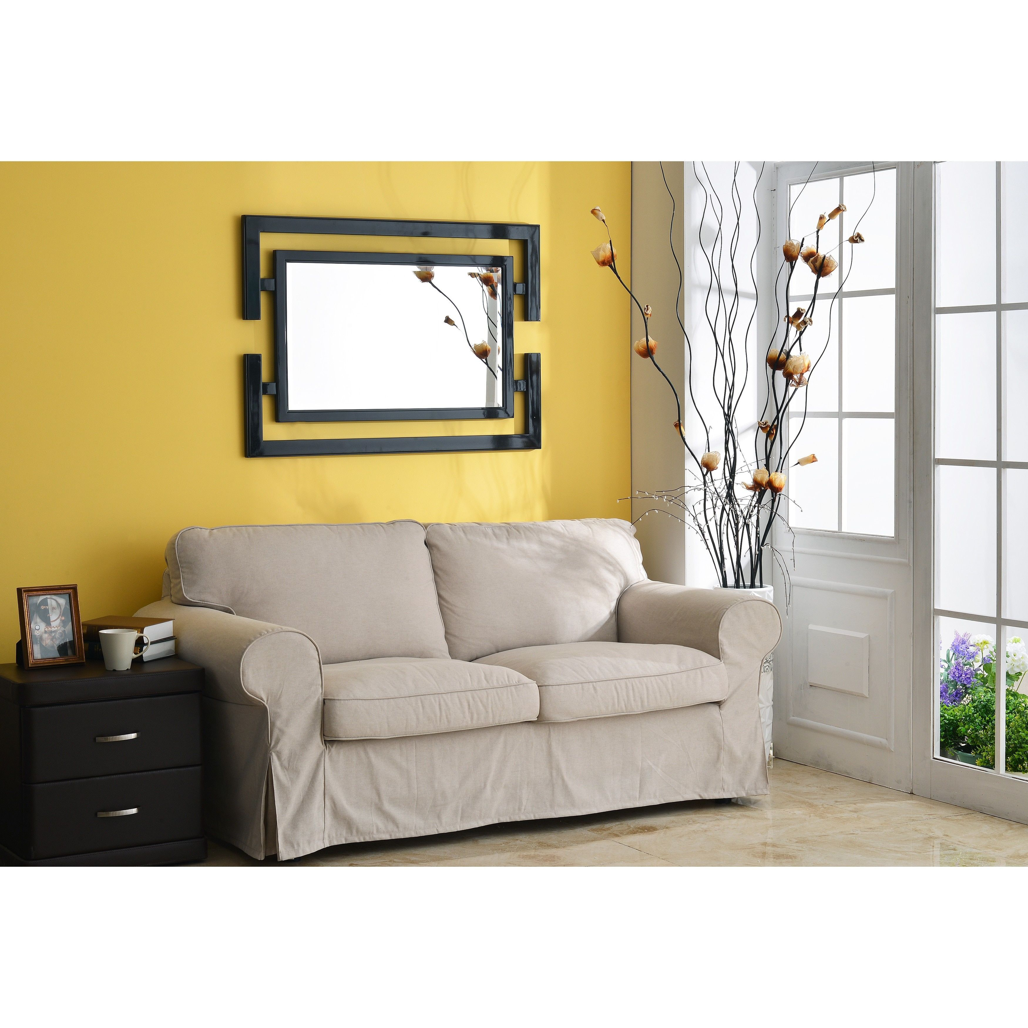 Attractive Wall Mirrors Decorative Pictures - Wall Art Collections ...