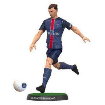 Psg Ibrahimovic Action Figure 15cm Manufacturer Promoworld Europe Barcode 3700570301343 Enarxis Code 019285 Toys Figures Action Figures Figures Psg