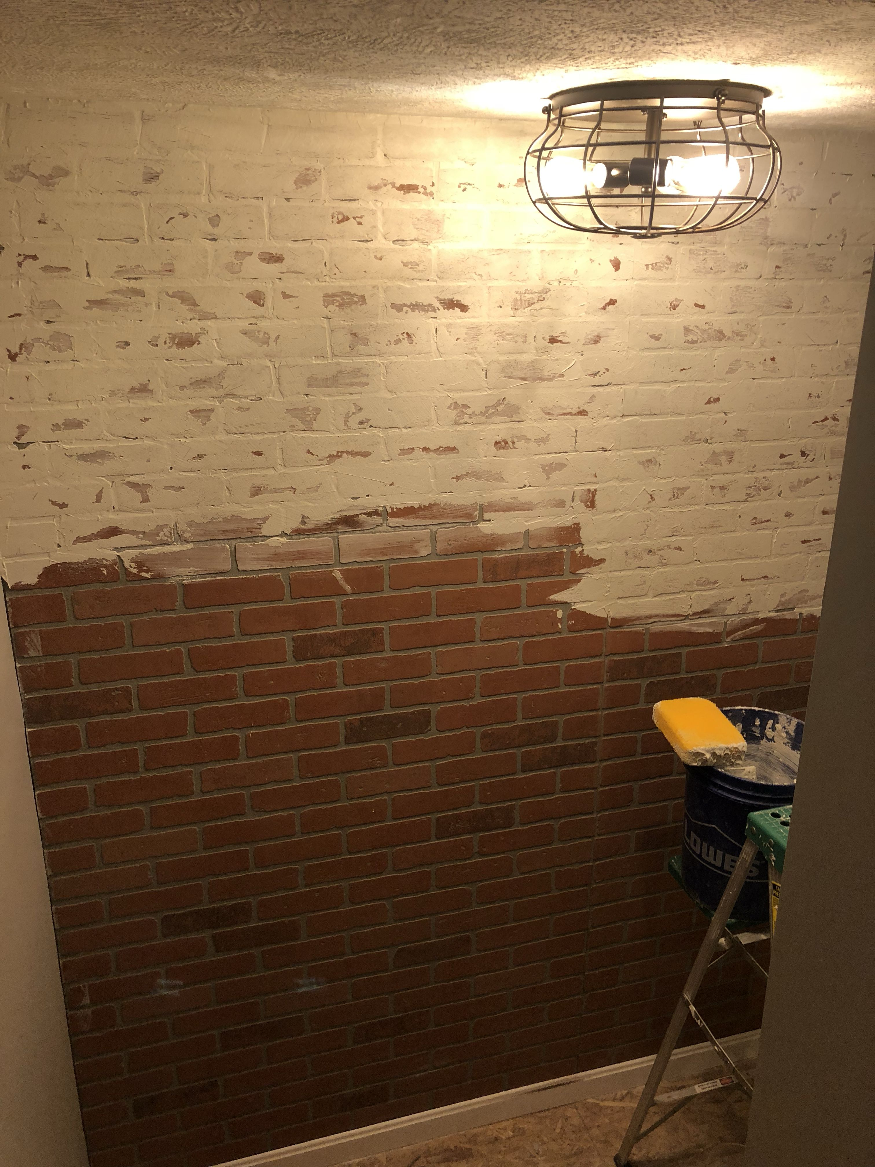 18+ Home depot wall panels brick ideas