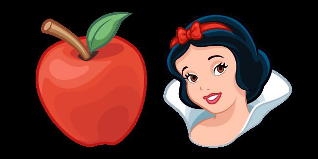 Snow White And Poisoned Apple Snow White Disney Snow White Disney Cartoons