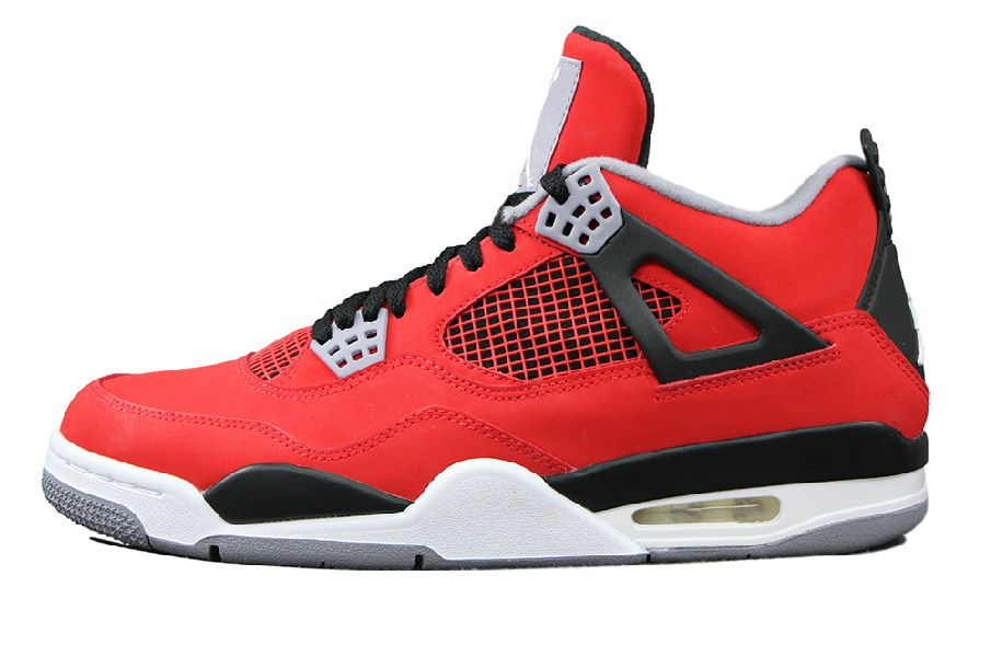 premium selection 7f3ec b6432 Jordan Shoes For Cheap. Authentic Air Jordan IV Retro Toro Bravo  http   www.perfectsneakers.com
