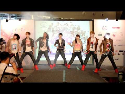 Pin By Alexius Chua On Anything K Pop Dance Dance Competition Teenager