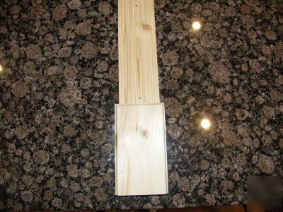 my interior bed trim window kit a beginning head side over the