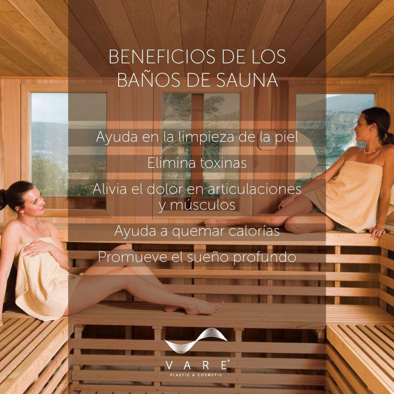 Conoces Los Beneficios Del Sauna Beneficios Del Sauna Sauna