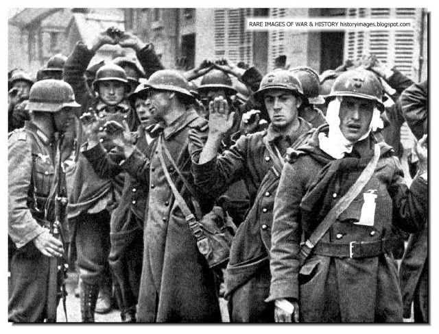 Image result for french soldiers ww2