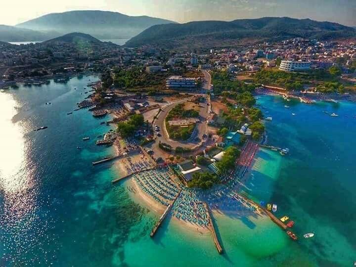 Pin by Arjan Ruci on trip Albania, Europe hotels, Tourist